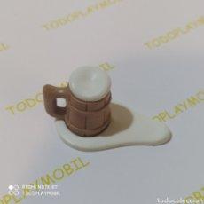 Playmobil: PLAYMOBIL JARRA DE CERVEZA. Lote 267465124