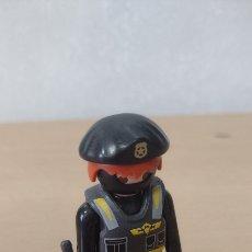 Playmobil: PLAYMOBIL POLICÍA. Lote 268449189