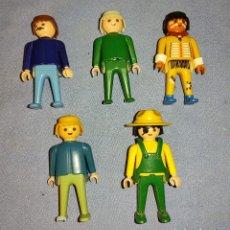 Playmobil: LOTE PLAYMOBIL Nº 44. Lote 269298038