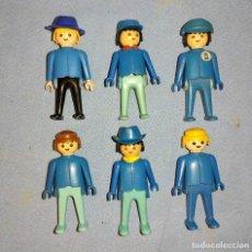 Playmobil: LOTE PLAYMOBIL Nº 45. Lote 269298123