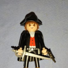 Playmobil: PLAYMOBIL BANDOLERO FORAJIDO. Lote 269465313