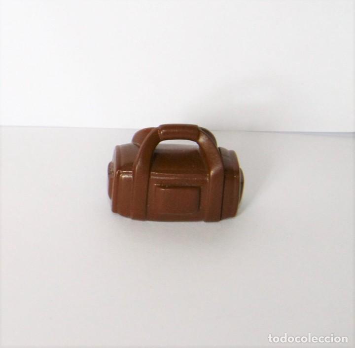PLAYMOBIL MEDIEVAL BOLSA DE DEPORTE (Juguetes - Playmobil)