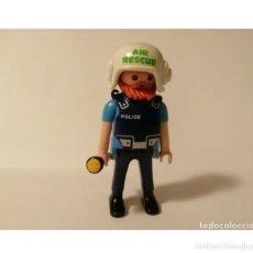 Playmobil: PLAYMOBIL POLICIA. Lote 275880313