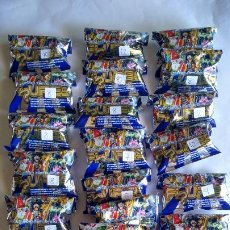 Playmobil: PLAYMOBIL LOTE DE FIGURAS SOBRES SORPRESA.. Lote 276203233