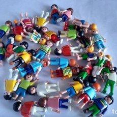 Playmobil: PLAYMOBIL, LOTE DE FIGURAS DE NIÑOS. LOS DE LAS FOTOS. Lote 276206963