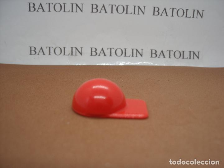 PLAYMOBIL GORRO GORRA ADULTOS CIUDAD (Juguetes - Playmobil)