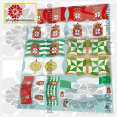 Playmobil: BANDERAS NAVALES Y INFANTERÍA PORTUGUESAS/ PORTUGUESE NAVY AND INFANTRY FLAGS / DRAPEAUX PORTUGAIS. Lote 278196323