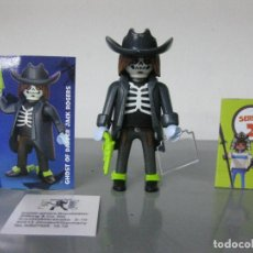 Playmobil: PLAYMOBIL SERIE 2 SCOOBY DOO 2 JACK ROGERS SERIE SOBRE SORPRESA NUEVO. Lote 278347703