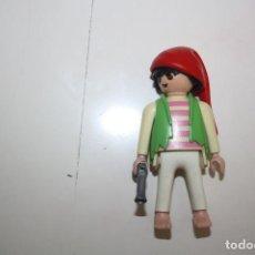 Playmobil: PLAYMOBIL PIRATA. Lote 278573453