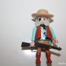 Playmobil: PLAYMOBIL OESTE/ VAQUERO. Lote 278573638