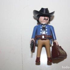 Playmobil: PLAYMOBIL OESTE/ VAQUERO. Lote 278573688