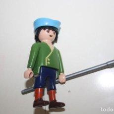 Playmobil: PLAYMOBIL MARINERO. Lote 278573763