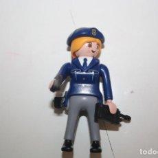 Playmobil: PLAYMOBIL MUJER POLICIA. Lote 278573958