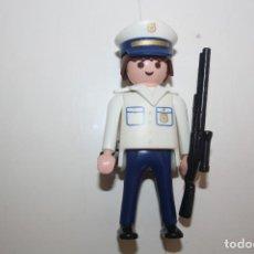 Playmobil: PLAYMOBIL POLICIA. Lote 278573993