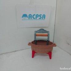 Playmobil: PLAYMOBIL BALDE LAVANDERIA VICTORIANA. Lote 278763248