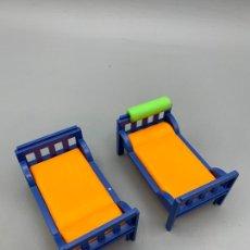 Playmobil: PLAYMOBIL LOTE CAMAS NIÑOS CADA. Lote 278763273