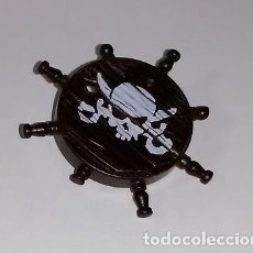 Playmobil: LOTE DE ESCUDO PIRATA PLAYMOBIL - AHORRA EN PORTES - COMPRA MAS. Lote 283284933