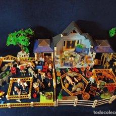 Playmobil: CLINICA VETERINARIA AMPLIADA REF:4343 Y MUCHO MAS. Lote 283890133
