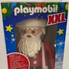 Playmobil: PLAYMOBIL PAPÁ NOEL XXL. Lote 286066368