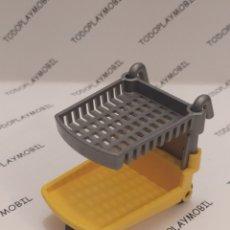 Playmobil: PLAYMOBIL CARRITO. Lote 287103893