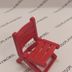 Playmobil: PLAYMOBIL SILLA. Lote 287104098
