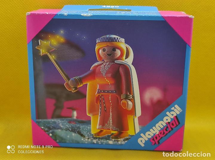 PLAYMOBIL HADA CON VARITA MÁGICA SPECIAL REF 4520 (Juguetes - Playmobil)