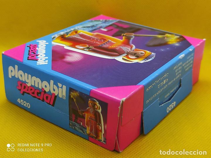 Playmobil: Playmobil Hada con varita mágica Special REF 4520 - Foto 4 - 287794288