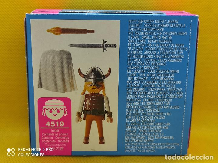 Playmobil: Playmobil Vikingo Special REF 4519 - Foto 2 - 287794643