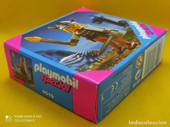 Playmobil: Playmobil Vikingo Special REF 4519 - Foto 3 - 287794643
