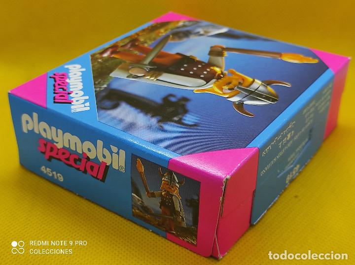 Playmobil: Playmobil Vikingo Special REF 4519 - Foto 4 - 287794643