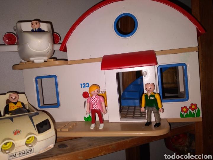 Playmobil: IMPRESIONANTE LOTE PLAYMOBIL. AÑOS 2000 ACEPTO OFERTAS - Foto 2 - 287794933