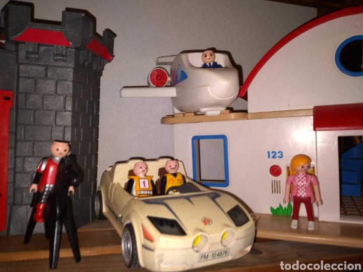 Playmobil: IMPRESIONANTE LOTE PLAYMOBIL. AÑOS 2000 ACEPTO OFERTAS - Foto 3 - 287794933