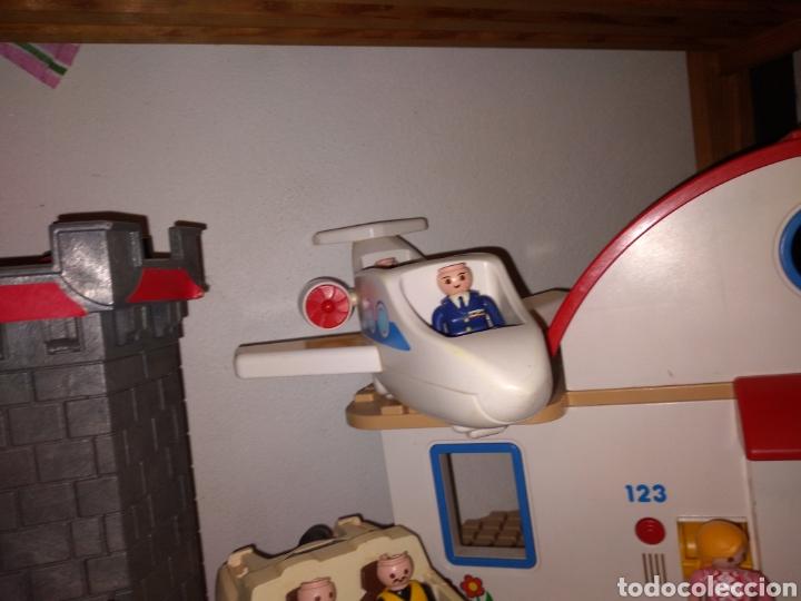 Playmobil: IMPRESIONANTE LOTE PLAYMOBIL. AÑOS 2000 ACEPTO OFERTAS - Foto 4 - 287794933