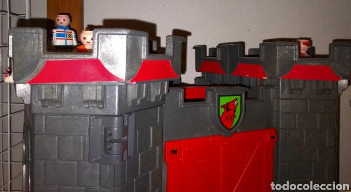 Playmobil: IMPRESIONANTE LOTE PLAYMOBIL. AÑOS 2000 ACEPTO OFERTAS - Foto 5 - 287794933