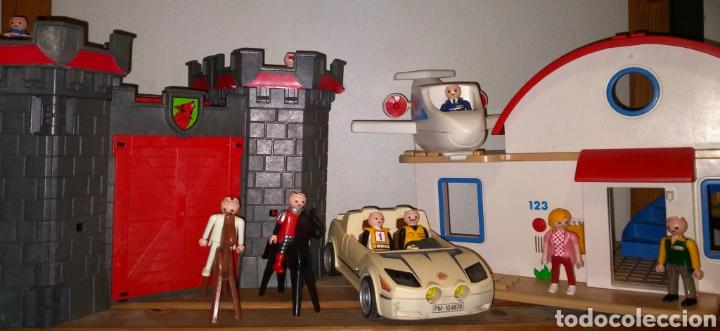 IMPRESIONANTE LOTE PLAYMOBIL. AÑOS 2000 ACEPTO OFERTAS (Juguetes - Playmobil)