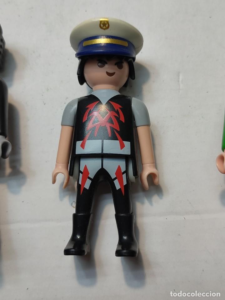 Playmobil: Lote Playmobil Robot,Policías los de las fotos - Foto 4 - 289537973