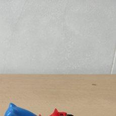 Playmobil: PLAYMOBIL CABALLO MEDIEVAL. Lote 289580528
