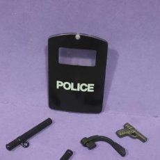 Playmobil: PLAYMOBIL LOTE POLICIA CIUDAD. Lote 289917233