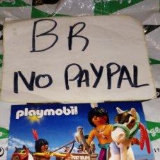 Playmobil: DVD PLAYMOBIL WESTERN. Lote 290139073