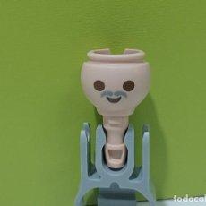 Playmobil: PLAYMOBIL CABEZA BIGOTE, OESTE, PIRATAS, VICTORIANO, VIKINGOS, MEDIEVAL, ,ROMA, EGIPTO, CIRCO, CITY. Lote 291996528