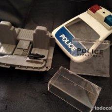 Playmobil: PLAYMOBIL - LOTE DE 4 PIEZAS COMISARIA DE POLICIA. Lote 292581338