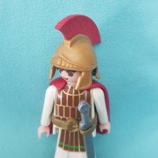 Playmobil: FIGURA ESPECIAL CENTURIÓN ROMANO DE PLAYMOBIL, REF 4560. Lote 293860273
