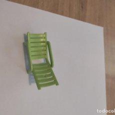 Playmobil: PLAYMOBIL TUMBONA PLAYA. Lote 294072598
