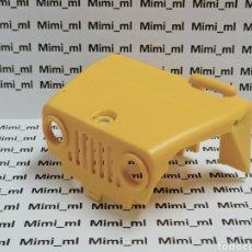 Playmobil: PLAYMOBIL CAPÓ AMARILLO JEEP EXPEDICIÓN NGORONGORO. Lote 295280488