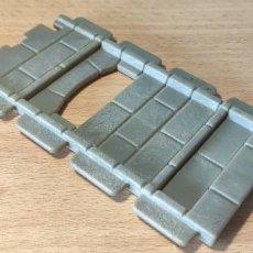 Playmobil: PLAYMOBIL STECK PARED MURO ANTIGUO FAMOBIL CASTILLO GRANJA PUEBLO. Lote 295280788