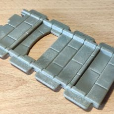 Playmobil: PLAYMOBIL STECK PARED MURO ANTIGUO FAMOBIL CASTILLO GRANJA PUEBLO. Lote 295280818