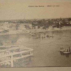 Postales: POSTAL DE BERRY-AU-BAC. Lote 3109466
