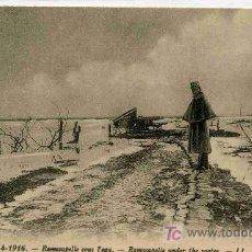 Postales: POSTAL DE GUERRA 1914-1916 . Lote 4698884