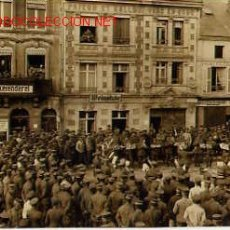 Postales: ALEMANIA POSTAL 1ª GUERRA MUNDIAL . Lote 2573964