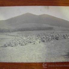 Postales: ALEMANIA 1ª GUERRA MUNDIAL, MATASELLADA EN 1915. Lote 14206965